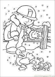 Small Picture Bob The Builder Coloring Page Free Bob the Builder Coloring