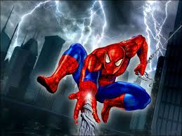 Boa0549 Fotomural Inantil Spiderman 1926 X 1446 Fotomural Infantil
