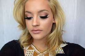 prom makeup tutorial 2016 prom night tips one fierce beauty