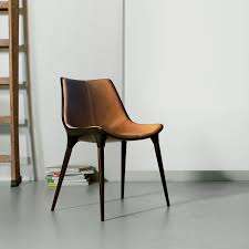 chair design ideas amazing modern leather dining chairs modern