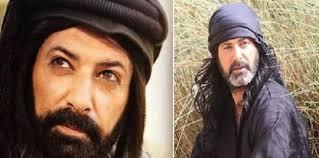 الاردن - وفاة الممثل ماجد الزواهرة بذبحة قلبية