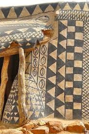 inspired by africa rugs for modern homes