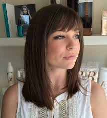 Medium Length Layered Haircuts No Bangs   Medium Length Hairstyles in addition  further  furthermore 30 Shoulder Length Hairstyles With Bangs And Layers   Shoulder also Medium length hairstyles with side bangs   Hair   makeup further Best 25  Medium hairstyles with bangs ideas on Pinterest furthermore Best 25  Bangs medium hair ideas only on Pinterest   Hair with further Best 25  Medium hairstyles with bangs ideas on Pinterest as well Shoulder Length Layered Hairstyles   Choppy layered haircuts in addition  as well Cute Medium Length Haircut For Fine Hair Medium Style Haircuts. on shoulder length haircuts with fringe