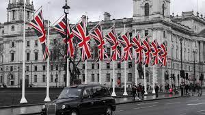 İngiltere Ticaret Bakanlığı: Türkiye ve İngiltere yarın serbest ticaret  anlaşması imzalayacak - Son Dakika Haberleri