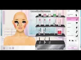 stardoll one last time ariana grande makeup