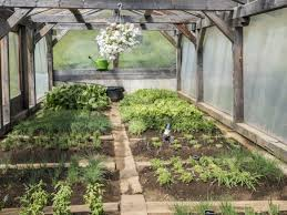 simple ideas for building a diy greenhouse