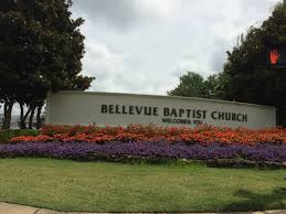 Singing Christmas Tree Review Of Bellevue Baptist Church