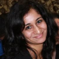 Jinita Patel – Senior Financial Analyst – Refinitiv   LinkedIn