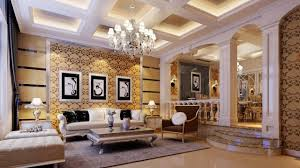 decoration salon arabe