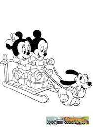Small Picture m and m coloring pages Baby Mickey Mouse and Minnie Mouse