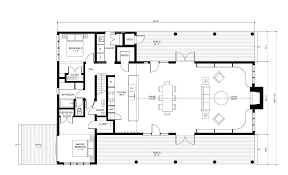 farmhouse plans with first floor master fresh style house plan 2 beds 1 baths small open