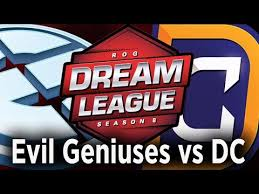 dota 2 live en eg vs digital chaos live dreamleague season 8