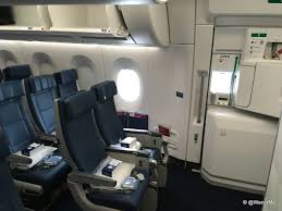 unlimited legroom and a window seat with direct aisle access in economy crazy times on