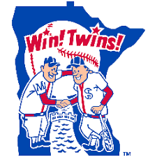 Minnesota Twins Primary Logo | Sports Logo History
