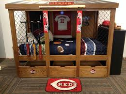 Baseball Bedroom Decor 17 Best Ideas About Baseball Furniture On Pinterest Baseball