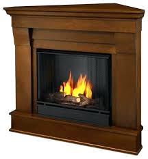 corner fireplace tv stand ideas mantels electric menards