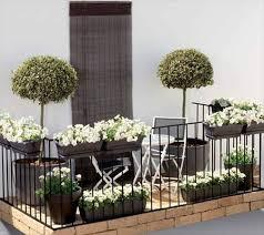 balcony garden. Small Balcony Garden