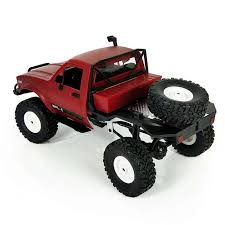 RC Truck 4WD SUV Drit Bike Buggy Pickup Truck Remote Control ...