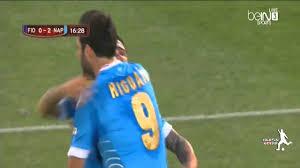Napoli vs Fiorentina 3-1 All Goals & Highlights (Coppa Italia Final 2014) -  YouTube