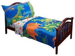 erflies 4 piece toddler bedding set