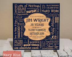 personalized retirement collage retirement gifts retirement gifts for men retirement gifts for women