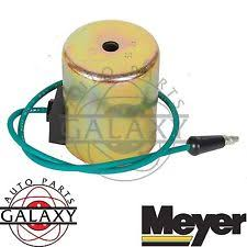 meyers plow parts wiring snow plow part meyer c coil green wire 15430 1306060
