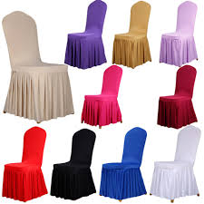 Dining Chair Cover Aliexpresscom Buy High Quality Spandex Stretch Dining Chair