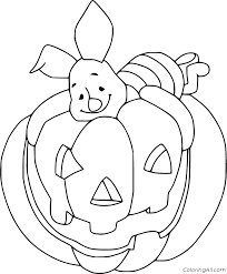 Disney halloween coloring pages | coloring minnie mickey mouse clubhouse coloring book. Disney Halloween Coloring Pages Coloringall