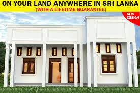 low budget house plans sri lanka
