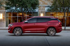 2018 gmc terrain reveal. perfect terrain show more and 2018 gmc terrain reveal p