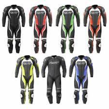 Rst Race Suit Size Chart Details About Rst Tractech Evo2 Motorbike Racing Leather Suit For Men One Piece Suit