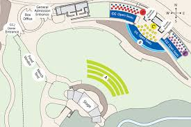Red Butte Garden Amphitheatre Seating Chart Donor Season Ticket Packages