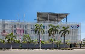 Image result for high school jakarta