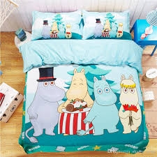crazy high quality home textiles cartoon bedding sets 100 cotton bedding sets bedding sets modern duvet covers queen size bedding sets from