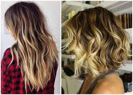 So we all know of the ombre trend by now, but you might not be as  accustomed to sombre? Sombre is a term for