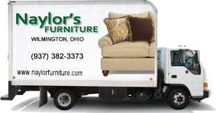 naylor truck