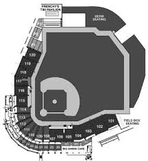 Spectrum Field Clearwater Fl Seating Chart Philadelphia Phillies Spring Training
