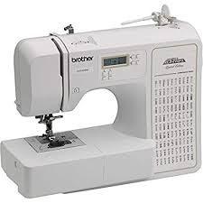 Brother Ce1100prw Sewing Machine