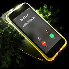 Lg Stylo 4 Light Up Case New Product Shock Proof Phonecase Silicone Led Light Up Phone Case For Lg Buy Light Up Phone Case For Lg Light Up Silicone Phone Case Led Light