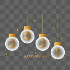 Tons of awesome happy lunar new year 2021 wallpapers to download for free. New Year 2021 Png Images With Transparent Background Free Download On Lovepik Com