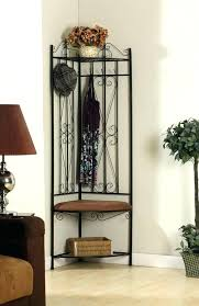 Hall Coat Rack With Storage Hall Coat Rack Bench Image Of Industrial Hall Tree Storage Bench And 77