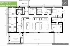 single family house plans new single story house plans new single family house plans inspirational