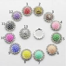 10 pcs/set 23*<b>25mm</b> 17 <b>Colors</b> Heart Cabochon <b>Rhinestones</b> Beads ...