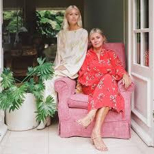 Bernadette Designer Meet The Mother Daughter Duo Behind This Seasons Must Have