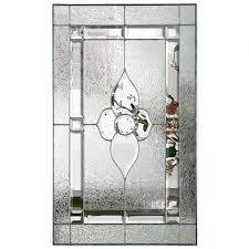 brl brl front door glass inserts brl exterior door glass insert replacement frosted glass front door