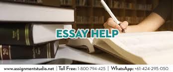 essay help assignment studio essay help