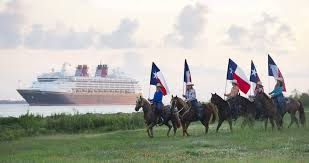 in 2017 disney cruise line returns to galveston with sailings to the caribbean and the