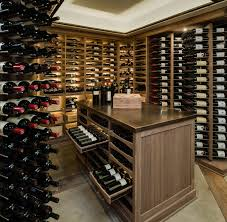 charlevoix wine cellar traditional cabinetry with revel ution towers mahogany wine cellars traditional wine cellar