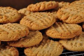 peanut butter cookies. Contemporary Cookies For Peanut Butter Cookies B