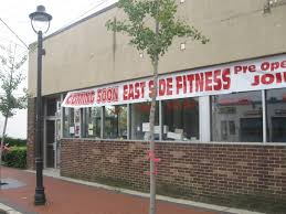 east side fitness projects november 1 opening for springfield avenue gym maplewood nj patch